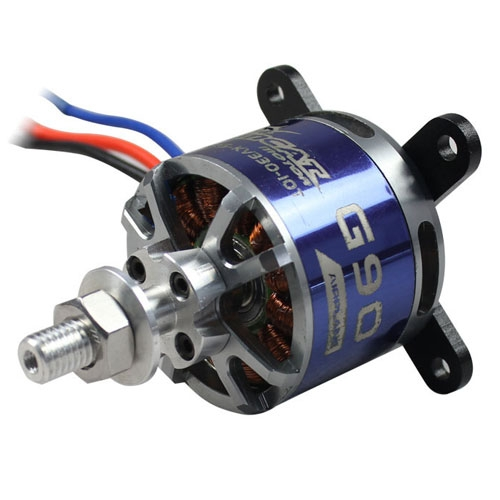 CML Racing Tomcat G90 Motor For 90 Class Airplanes