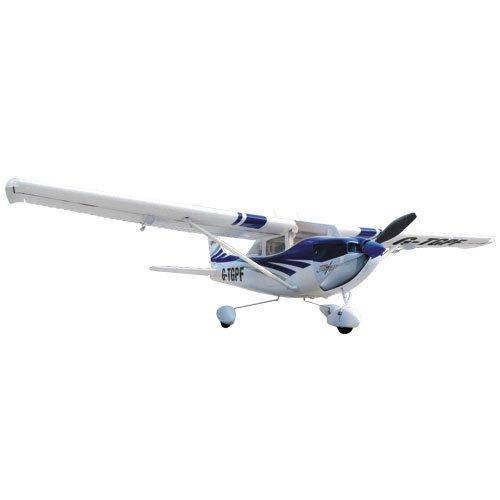 Top Gun Cessna 400 RTF - Blue