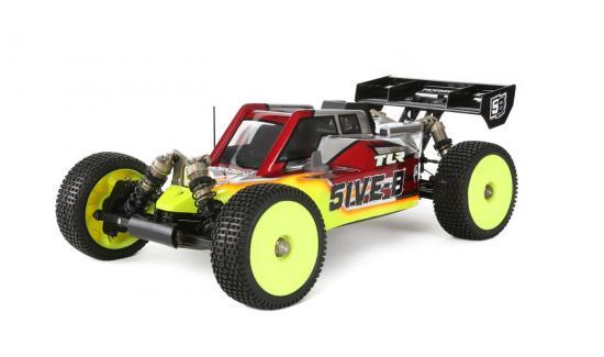 Losi 5IVE-B Race Kit