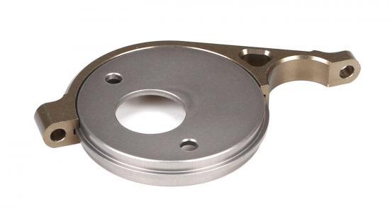 22-4 Aluminium Motor Cam & Strap
