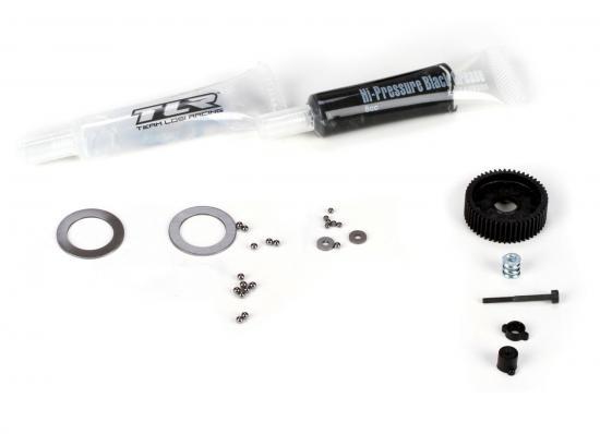 22/22T/22SCT Differential Service Kit - Tungsten Balls