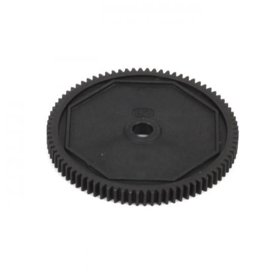 22 (All) HDS 82 Tooth 48DP Kevlar Spur Gear