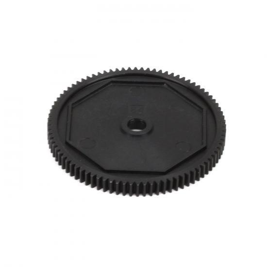22 (All) HDS 84 Tooth 48DP Kevlar Spur Gear