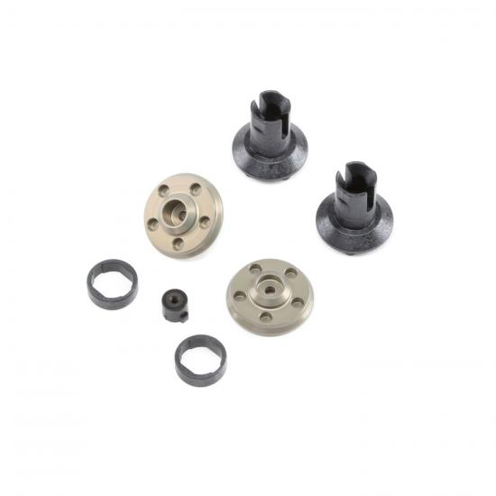 Outdrive and Diff Hub Set: 22 3.0 SR