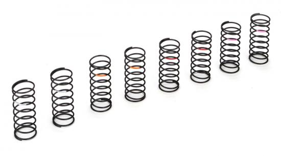 22 Low Frequency Front Springs (8)