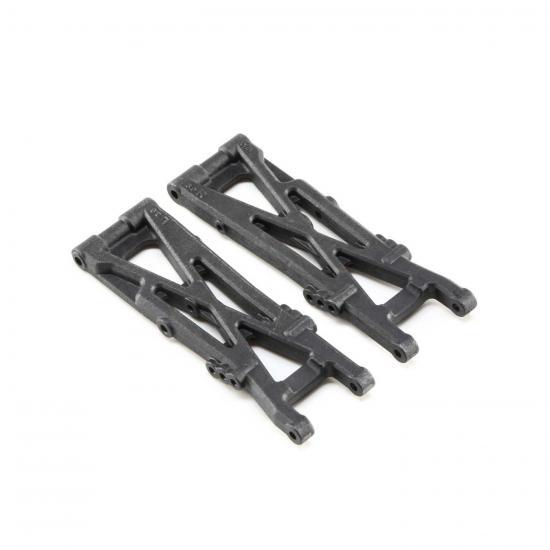 Rear Arm Set - Stiffezel: 22T 4.0 - SCT 3.0