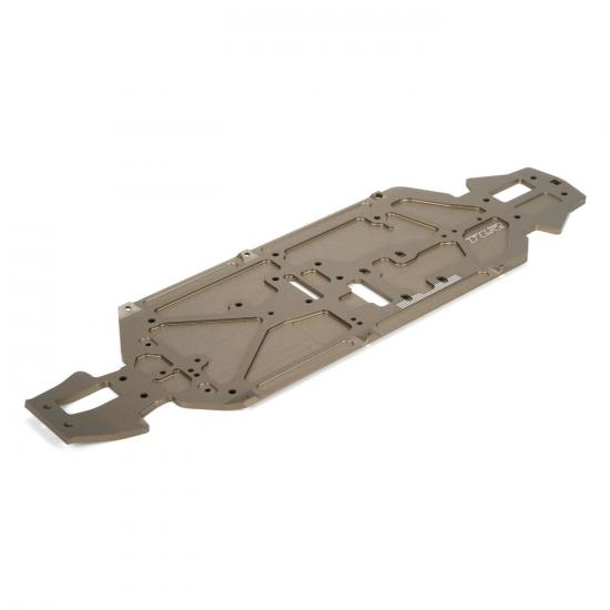 Chassis: 8IGHT 4.0