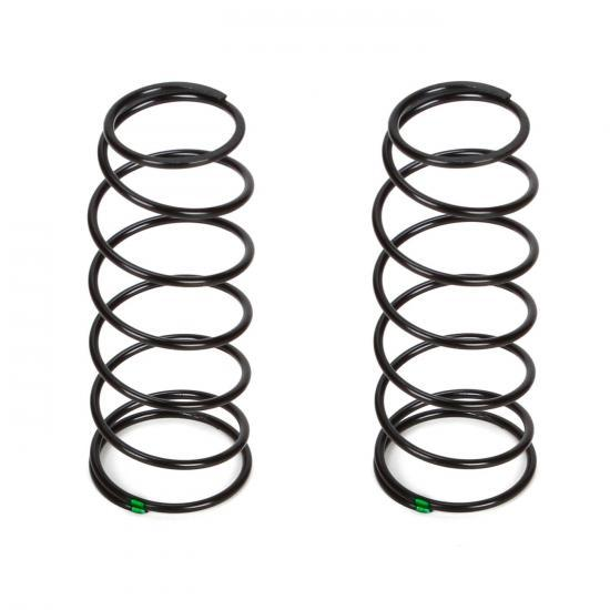8ight B 3.0 16mm Front Shock Green Spring 4.8 Rate (2)