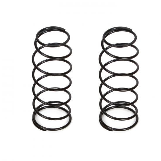 8ight B 3.0 16mm Front Black Shock Spring 5.0 Rate (2)