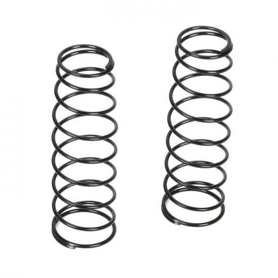 8ight B 3.0 16mm Rear Silver Shock Spring 3.6 Rate (2)