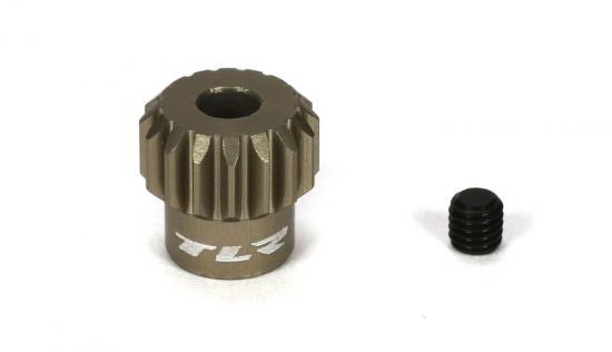 Aluminium Pinion Gear 16T 48DP