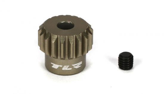 Aluminium Pinion Gear 18T 48DP