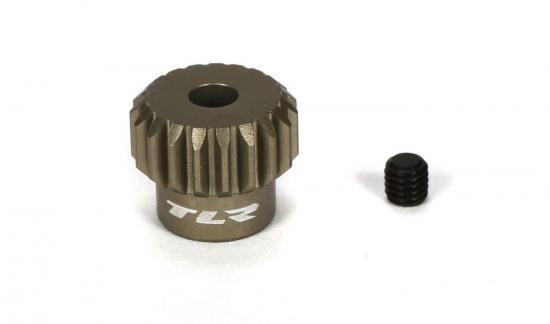 Aluminium Pinion Gear 19T 48DP