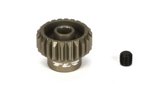 Aluminium Pinion Gear 22T 48DP