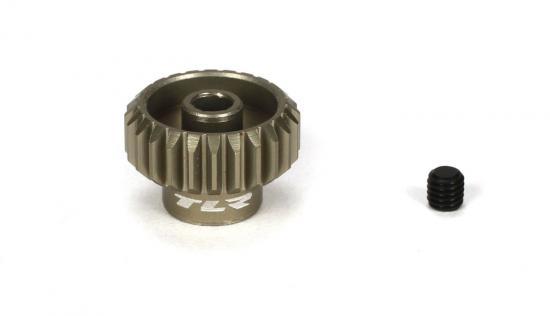 Aluminium Pinion Gear 24T 48DP