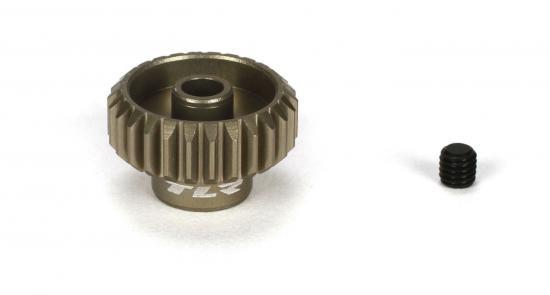 Aluminium Pinion Gear 26T 48DP