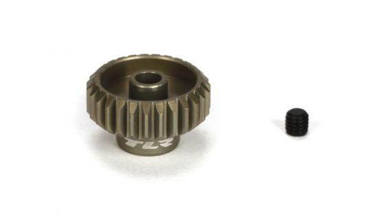 Aluminium Pinion Gear 27T 48DP