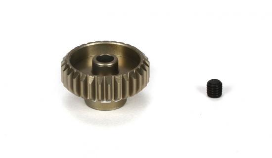 Aluminium Pinion Gear 29T 48DP