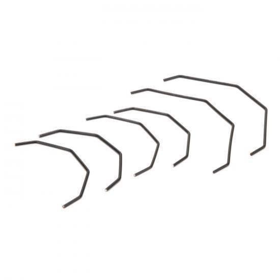 Sway Bar Set Thick Front/Rear: SCTE/2.0