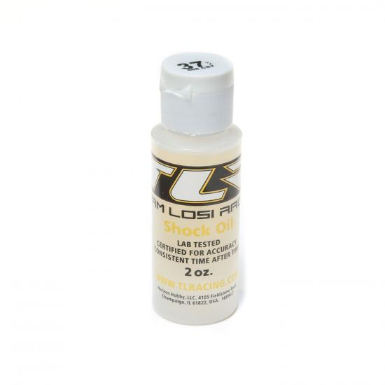 TLR Pro Silicone Shock Oil 37.5W - 2oz Bottle