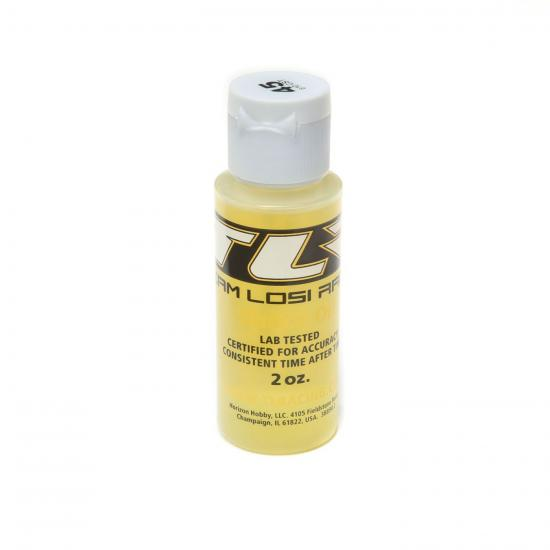 TLR Pro Silicone Shock Oil 45W - 2oz Bottle