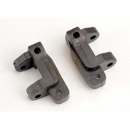 Traxxas Caster blocks (L R) (15-degree)