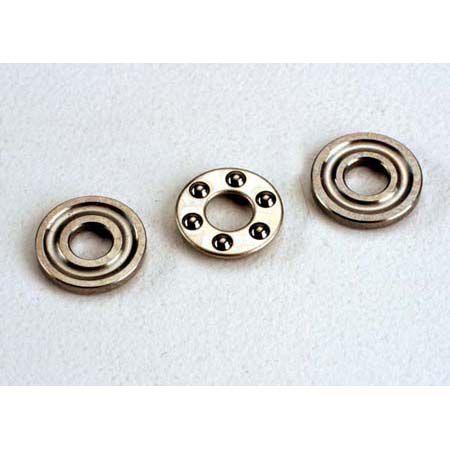 Traxxas Thrust washers(2)/ thrust bearing