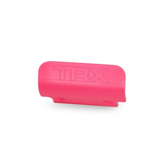 Traxxas Bumper (front) (pink)