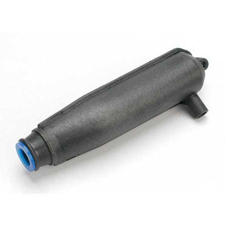 Traxxas Tuned pipe composite (Jato) assembled (TRX 2.5)