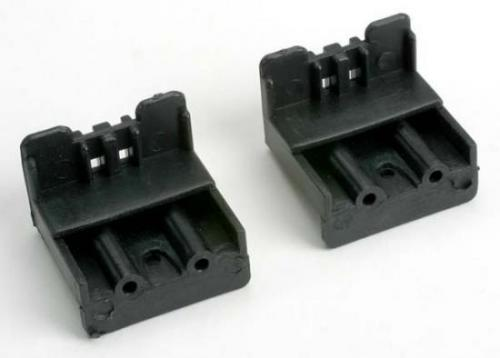 Traxxas Battery stay brackets (2)