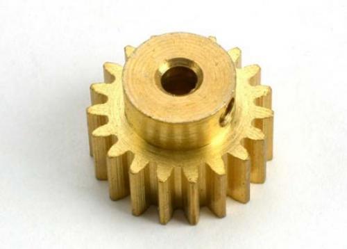 Traxxas 32DP Pinion Gear Gear - 3.2mm Shaft - 19T