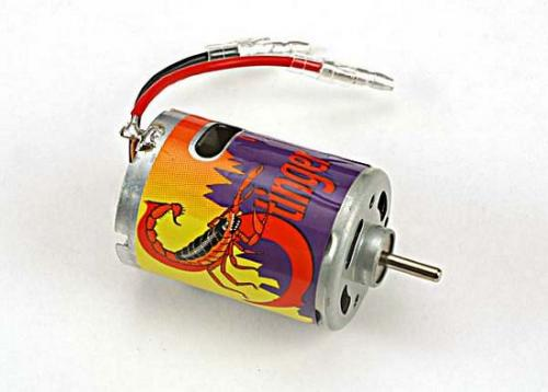 Motor - Stinger (20-turn - 540 Size)