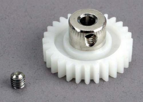 Traxxas Drive gear (28-tooth) w/ set screw (1)