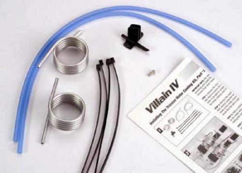 Traxxas Water Cooling Kit Villain IV