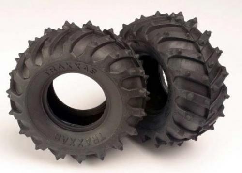 Traxxas Tires Sledgehammer terra-spiked (2)