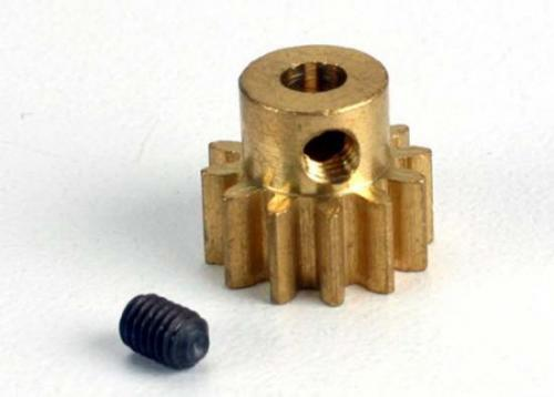 Traxxas 32DP Pinion Gear Gear - 3.2mm Shaft - 12T