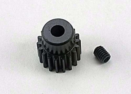 Traxxas Gear 18-T pinion (48-pitch) / set screw