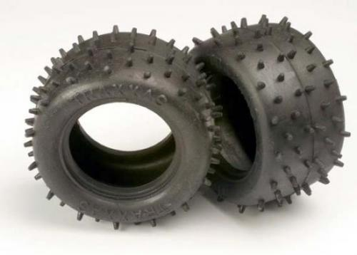Traxxas Tires low-profile spiked 2.2 (2)