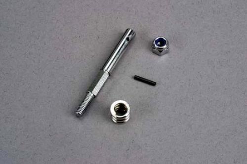 Traxxas Shaft slipper clutch (w/ roll pin)
