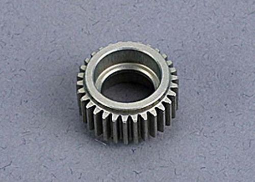 Traxxas Machined-aluminum Idler Gear (not for use with steel top gear) (hard-anodized) (30-tooth)