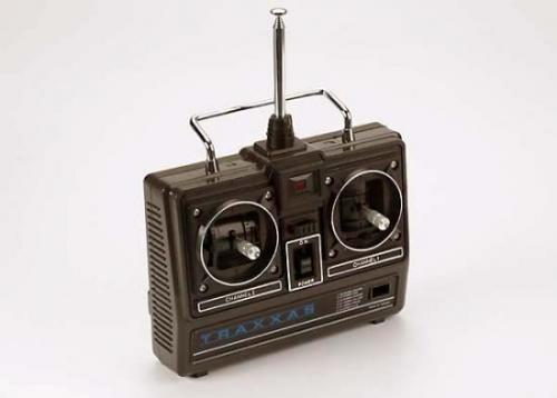 Transmitter - Dual-stick (2-channel) (Transmitter only)