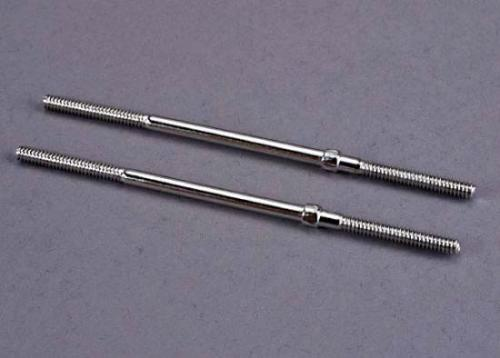 Traxxas Turnbuckles 82mm (2)