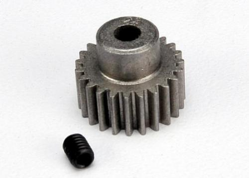 Traxxas Gear 23-T pinion (48-pitch) / set screw