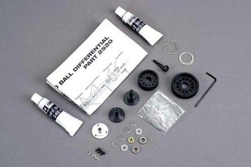 Traxxas Pro Ball Differential