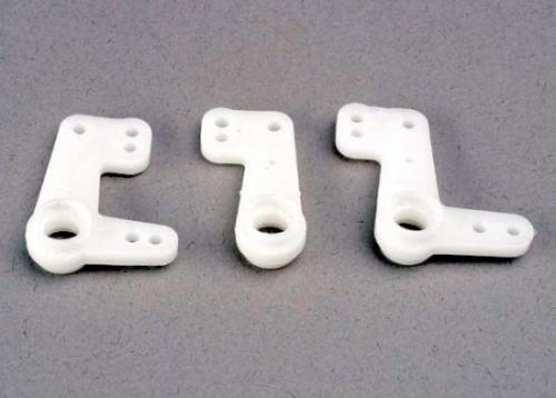 Traxxas Steering bellcranks (3) (plastic only)