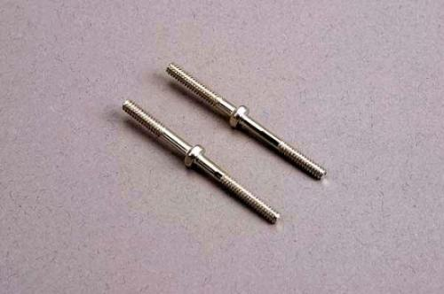 Traxxas Turnbuckles (44mm) (tie rods) (2)