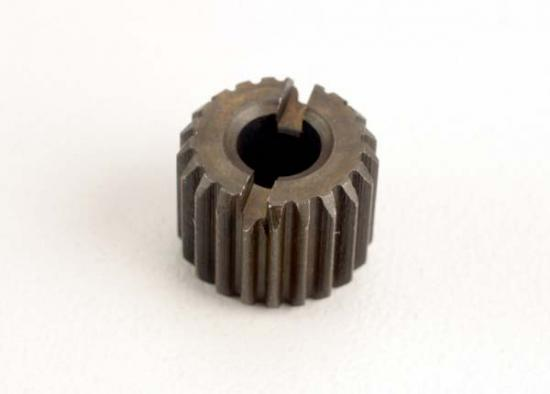 Traxxas Top drive gear steel (21-tooth)