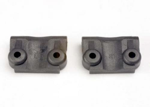 Traxxas Mounts suspension arm (rear) ( /- 1-degree) (L R)