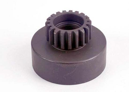 Traxxas Clutch bell hardened steel (19-tooth) (32-pitch) (N. Hawk/Buggy/Street)