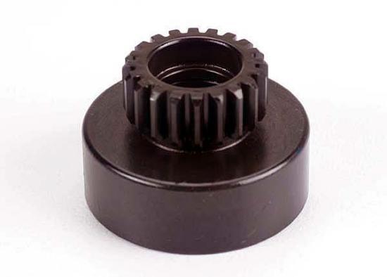 Traxxas Clutch bell hardened steel (20-tooth) (32-pitch) (N. Hawk/Buggy/Street)